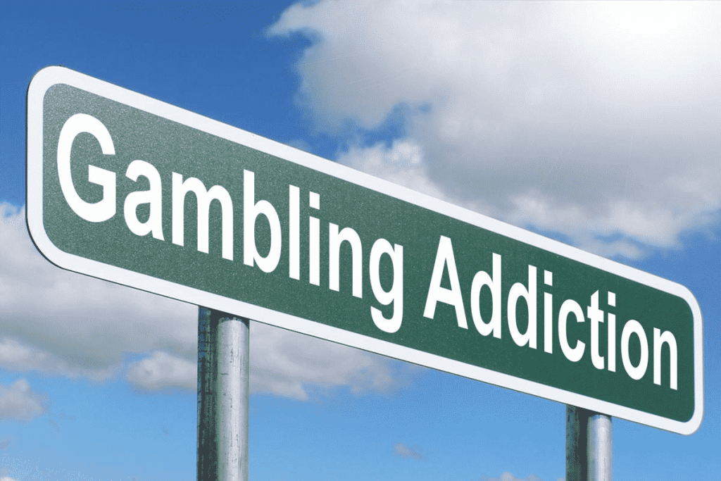 Gamblers Anonymous UK – Find a Meeting and help Near You