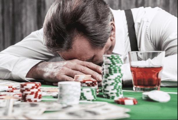 6 Ways to Overcome Gambling Addiction