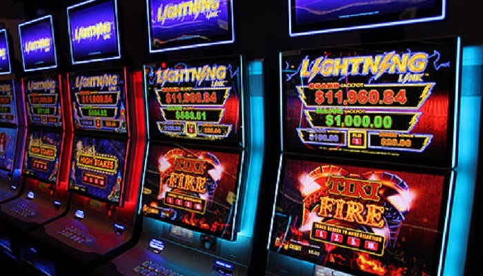 Gamstop Register Users Can Play Progressive Slots Online