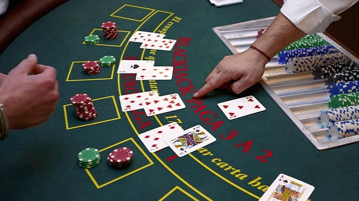 Play Non Gamstop Blackjack Perfectly at Online Casinos