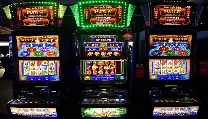 Playing Slot Machines Optimally at Non Gamstop Casinos
