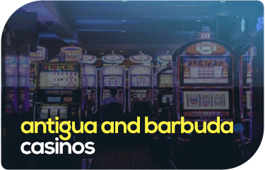 Antigua and Barbuda Casinos