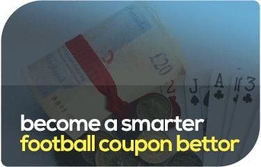 Become a Smarter Football Coupon Bettor