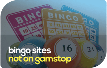 Non Gamstop Bingo Sites