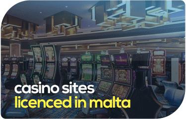 Casino Sites Licensed in Malta