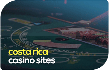 Costa Rica Casino Sites