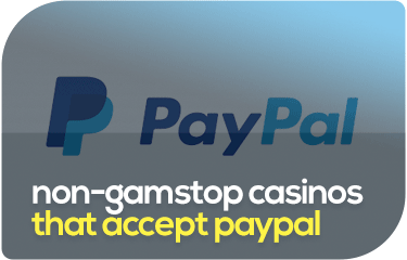 Gamstop and PayPal