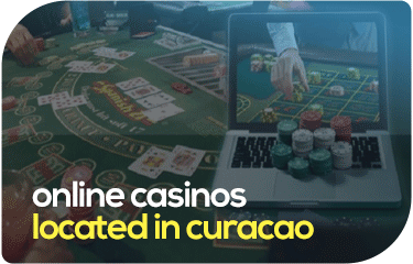Online Casinos Located in Curacao