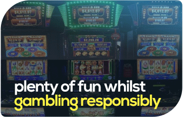 Plenty of Fun Whilst Gambling Responsibly