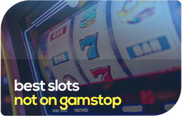 slots-not-on-gamstop