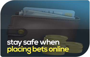 Stay Safe When Placing Football Bets Online