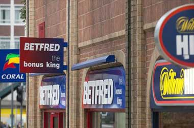 UK's Most Deprived Areas Have Most Number Retail Betting Shops