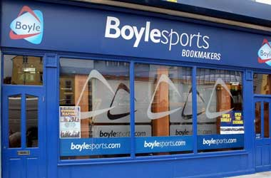 BoyleSports Get Slapped With £2.8M Fine For AML Shortcomings By UKGC