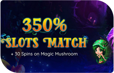 Free Spin Casino Magic Mushroom Game Boost