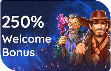 Free Spin Casino welcome bonus
