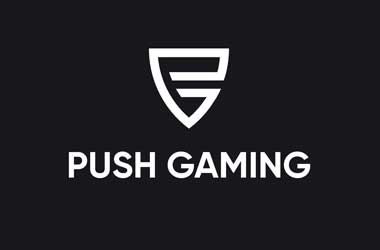 Push Gaming Grows UK Presence By Signing Deal with The Rank Group