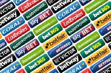 UK Gambling Firms